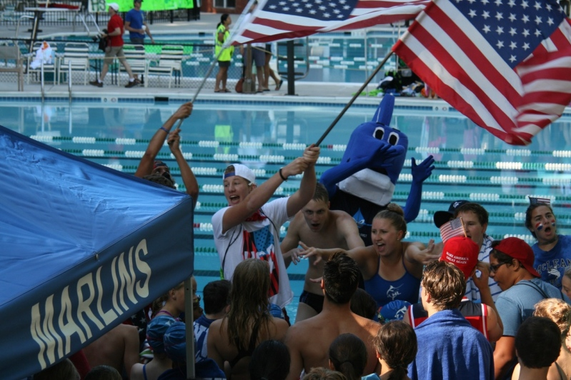 The Marlins Mclean Swimming And Tennis Association